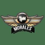 transportes morales