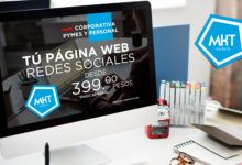 Photo of Web y redes sociales