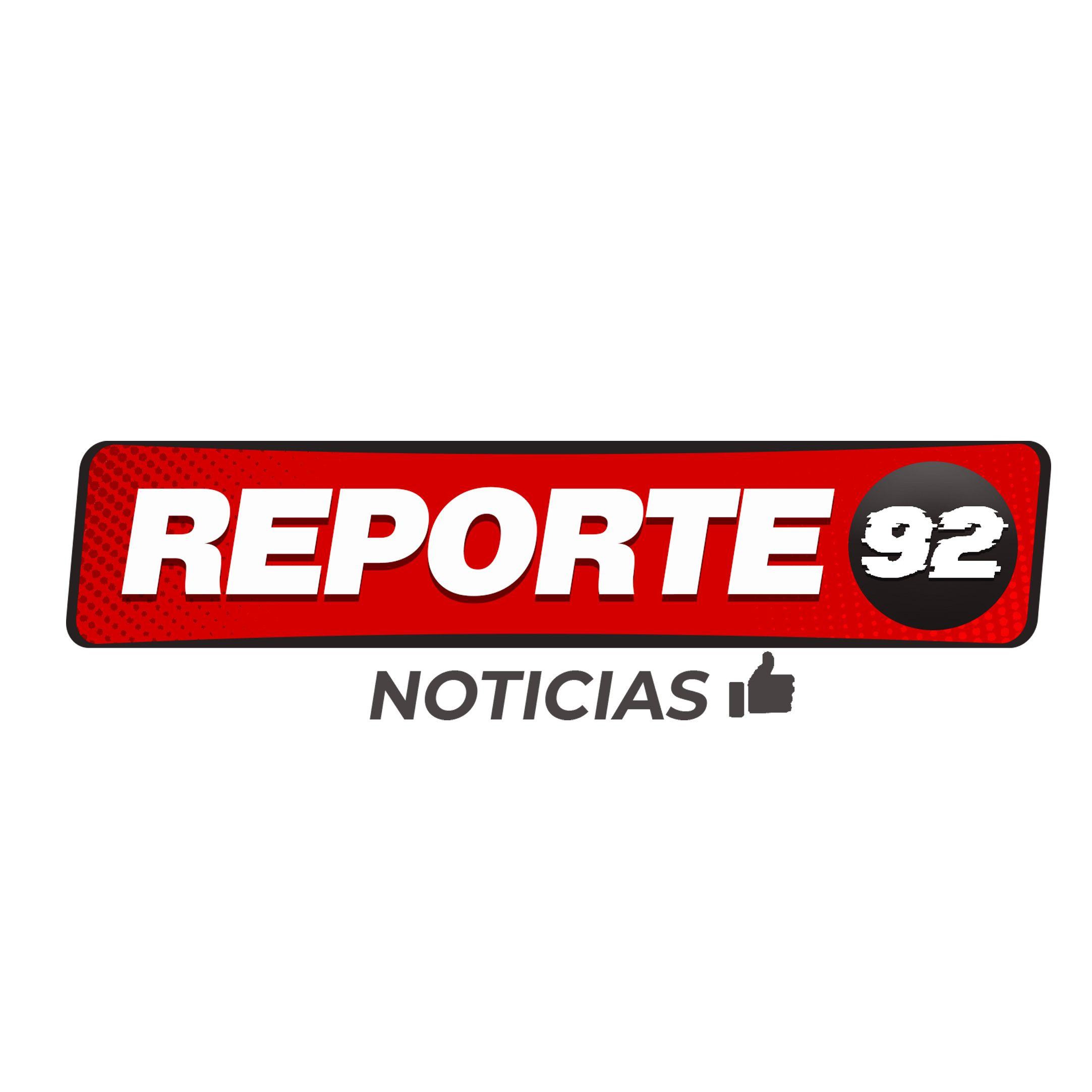 REPORTE 92