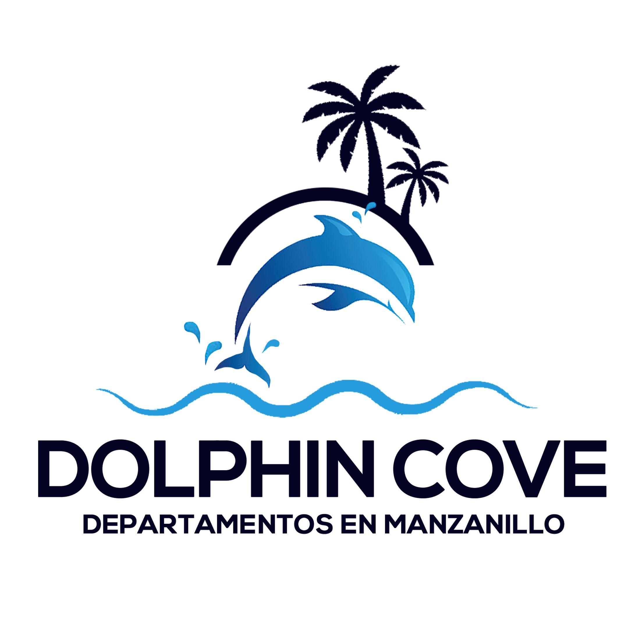 logo dolphin 2