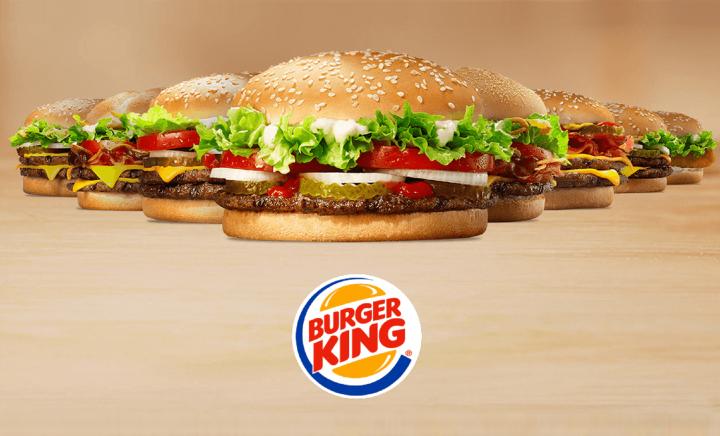 burger king -- burger king